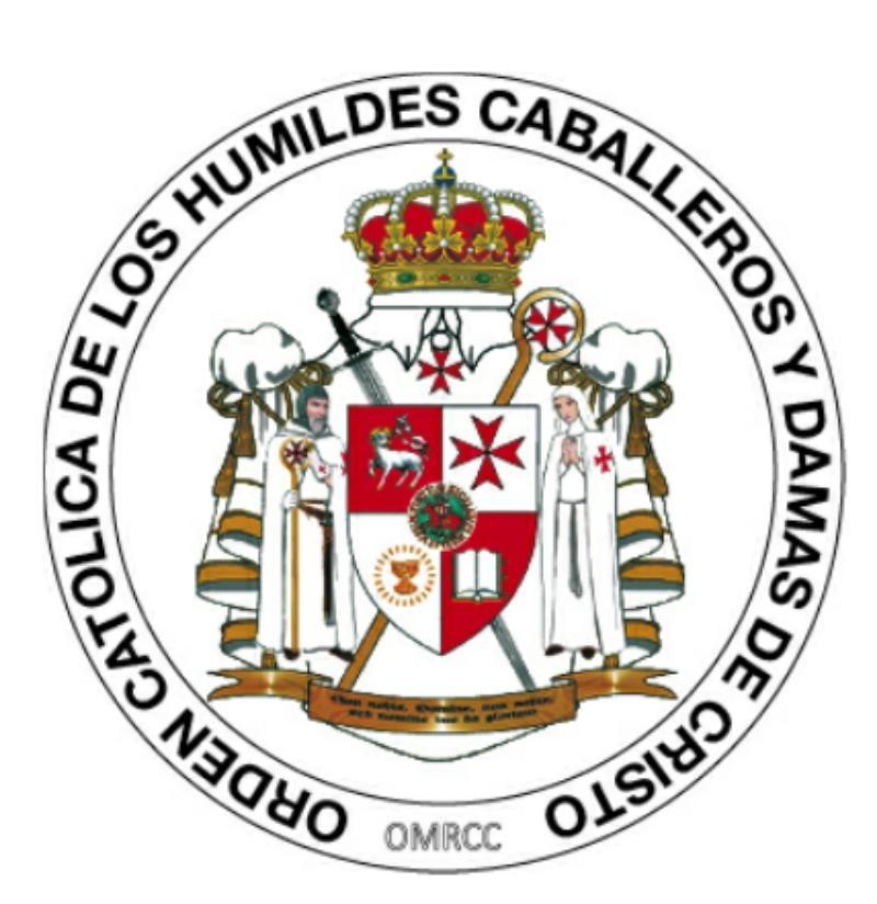 Orden Católica de los Humildes Caballeros y damas de Cristo